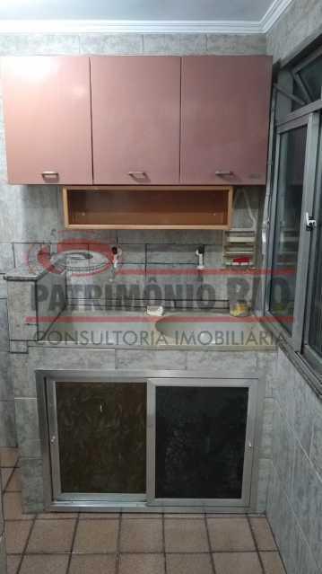 WhatsApp Image 2020-09-18 at 1 - Casa de Vila 3 quartos à venda Cordovil, Rio de Janeiro - R$ 200.000 - PACV30047 - 8