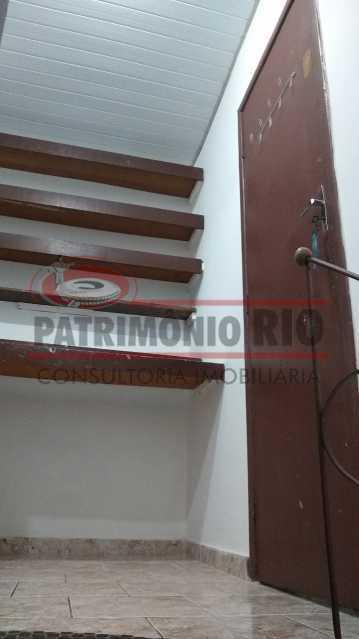 WhatsApp Image 2020-09-18 at 1 - Casa de Vila 3 quartos à venda Cordovil, Rio de Janeiro - R$ 200.000 - PACV30047 - 9