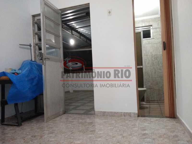 WhatsApp Image 2020-09-18 at 1 - Casa de Vila 3 quartos à venda Cordovil, Rio de Janeiro - R$ 200.000 - PACV30047 - 11