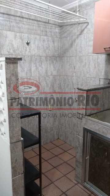 WhatsApp Image 2020-09-18 at 1 - Casa de Vila 3 quartos à venda Cordovil, Rio de Janeiro - R$ 200.000 - PACV30047 - 12