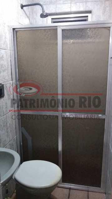 WhatsApp Image 2020-09-18 at 1 - Casa de Vila 3 quartos à venda Cordovil, Rio de Janeiro - R$ 200.000 - PACV30047 - 13