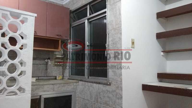 WhatsApp Image 2020-09-18 at 1 - Casa de Vila 3 quartos à venda Cordovil, Rio de Janeiro - R$ 200.000 - PACV30047 - 16