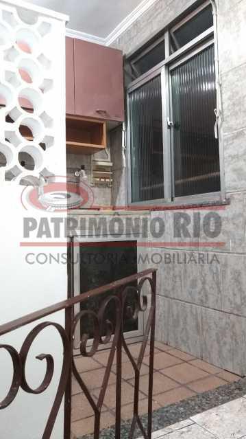 WhatsApp Image 2020-09-18 at 1 - Casa de Vila 3 quartos à venda Cordovil, Rio de Janeiro - R$ 200.000 - PACV30047 - 18