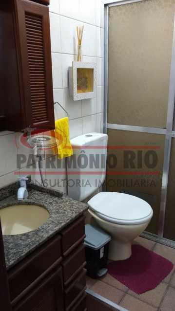 WhatsApp Image 2020-09-18 at 1 - Casa de Vila 3 quartos à venda Cordovil, Rio de Janeiro - R$ 200.000 - PACV30047 - 19