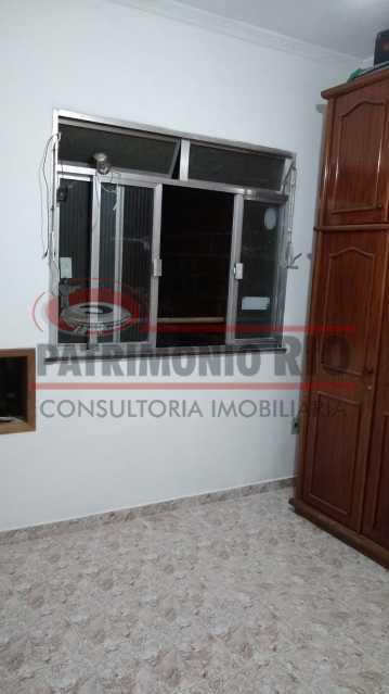 WhatsApp Image 2020-09-18 at 1 - Casa de Vila 3 quartos à venda Cordovil, Rio de Janeiro - R$ 200.000 - PACV30047 - 1
