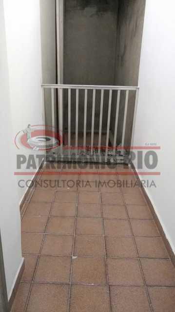 WhatsApp Image 2020-09-18 at 1 - Casa de Vila 3 quartos à venda Cordovil, Rio de Janeiro - R$ 200.000 - PACV30047 - 26