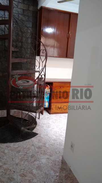 WhatsApp Image 2020-09-19 at 1 - Casa de Vila 3 quartos à venda Cordovil, Rio de Janeiro - R$ 200.000 - PACV30047 - 25