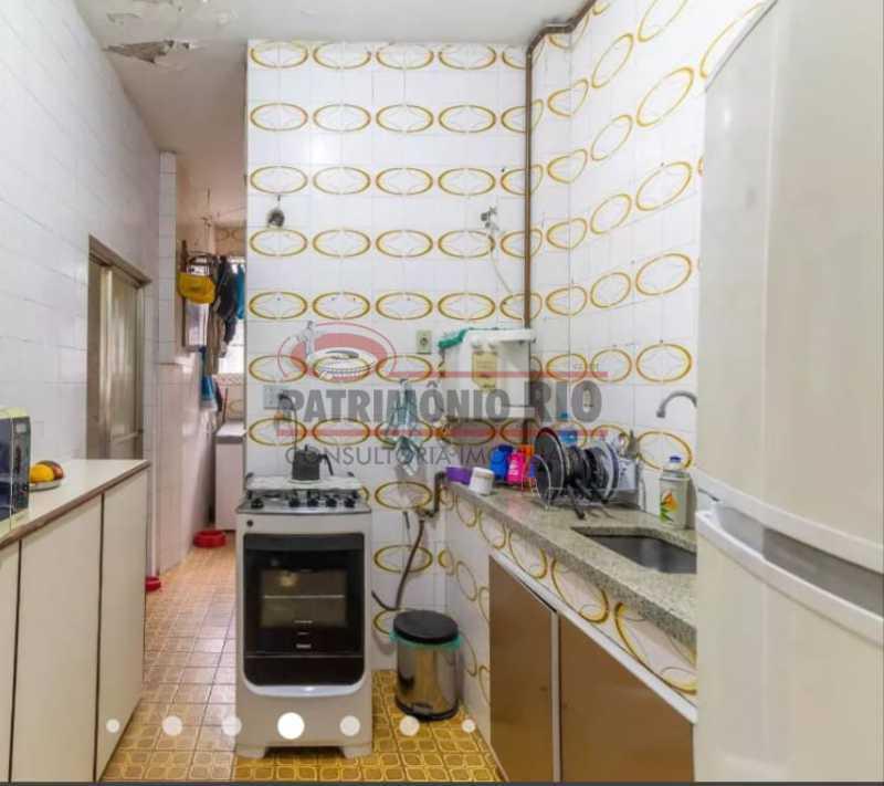 AQD 1 - Excelente apartamento de 2qtos - PAAP23945 - 4
