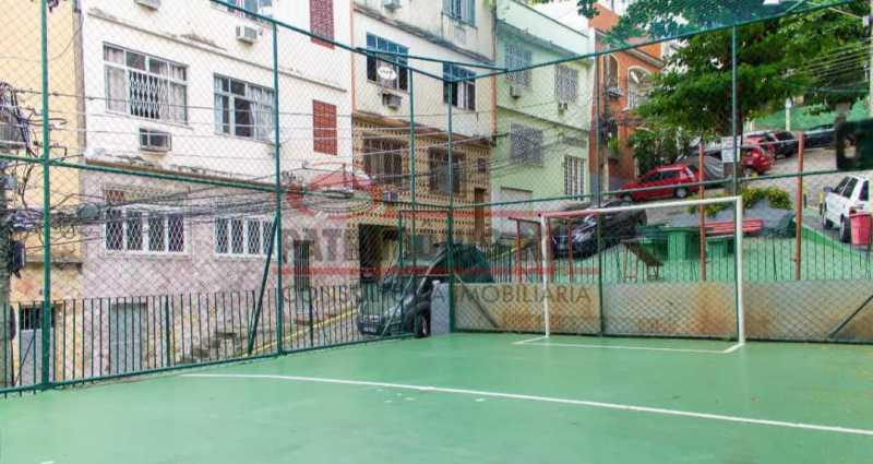 AQD2 - Excelente apartamento de 2qtos - PAAP23945 - 16