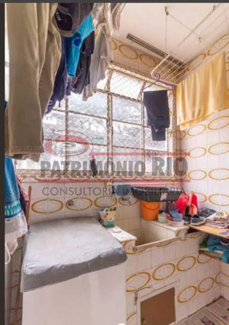 AQD5 - Excelente apartamento de 2qtos - PAAP23945 - 6