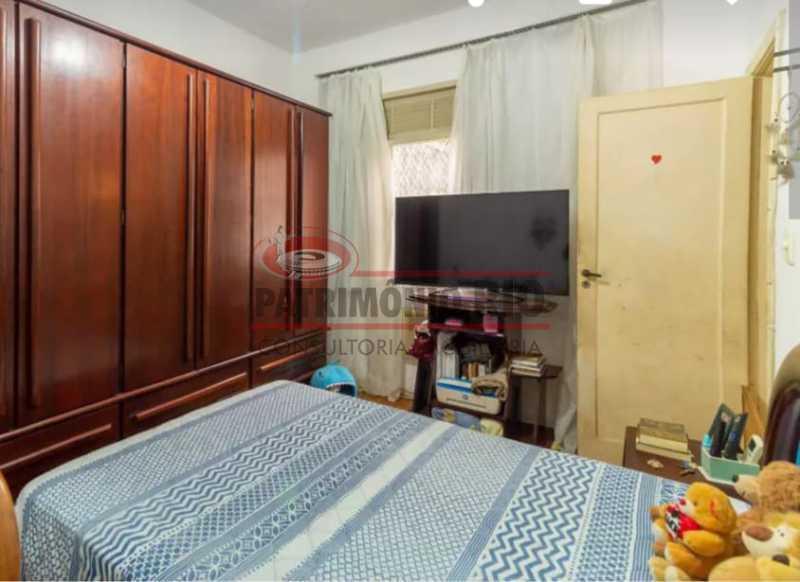 AQD8 - Excelente apartamento de 2qtos - PAAP23945 - 7