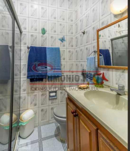 AQD9 - Excelente apartamento de 2qtos - PAAP23945 - 8