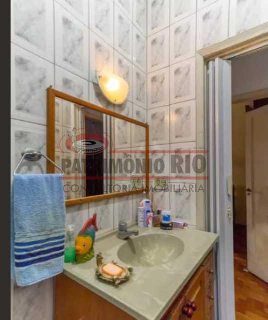 AQD10 - Excelente apartamento de 2qtos - PAAP23945 - 9