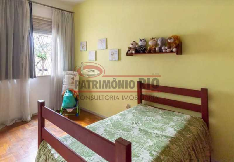 AQD11 - Excelente apartamento de 2qtos - PAAP23945 - 10
