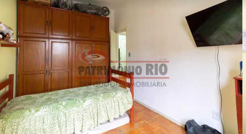 AQD12 - Excelente apartamento de 2qtos - PAAP23945 - 11