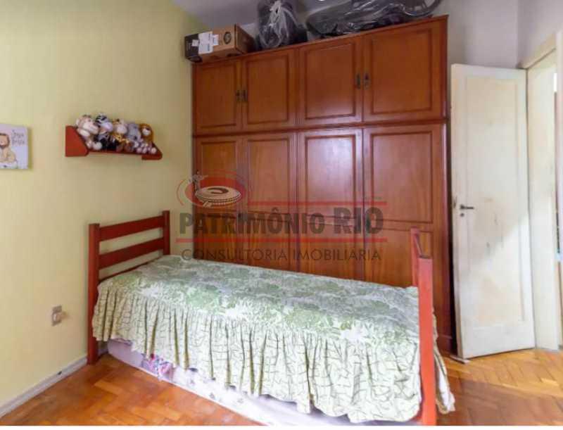 AQD13 - Excelente apartamento de 2qtos - PAAP23945 - 12