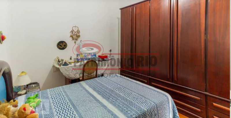 AQD14 - Excelente apartamento de 2qtos - PAAP23945 - 13
