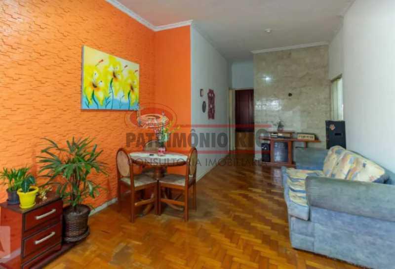 AQD15 - Excelente apartamento de 2qtos - PAAP23945 - 1