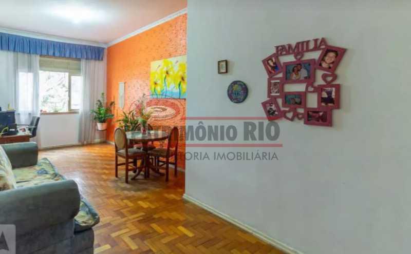 AQD16 - Excelente apartamento de 2qtos - PAAP23945 - 3