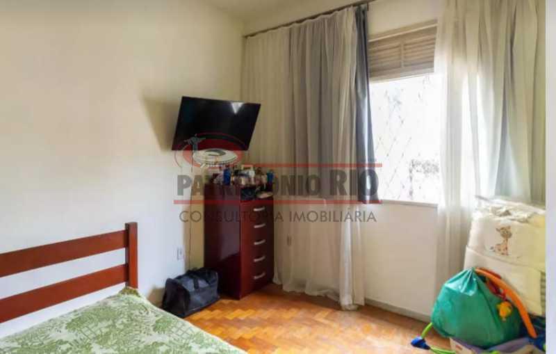 AQD17 - Excelente apartamento de 2qtos - PAAP23945 - 14