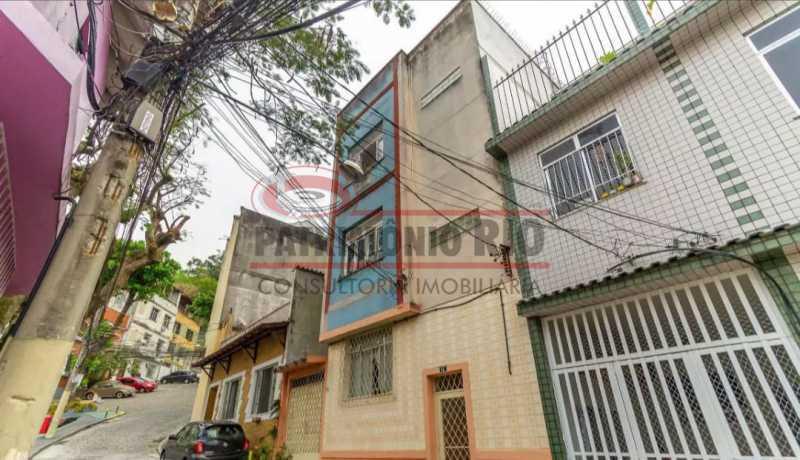 AQD4 - Excelente apartamento de 2qtos - PAAP23945 - 21