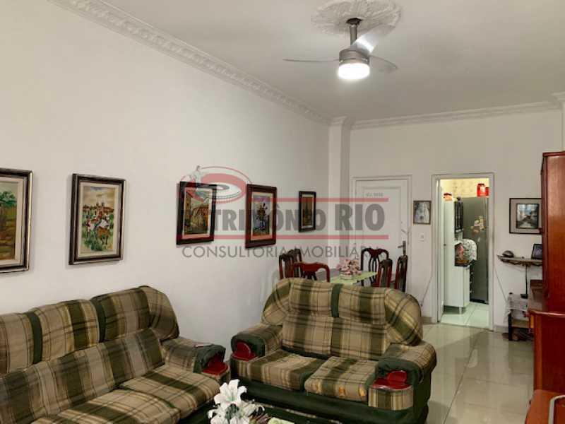 1 - Apartamento 3 quartos à venda Bonsucesso, Rio de Janeiro - R$ 350.000 - PAAP31003 - 1