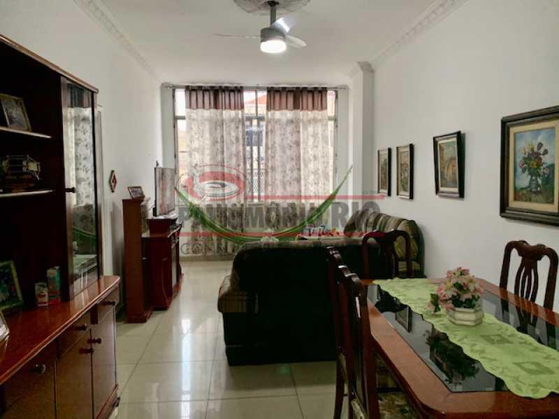 2 - Apartamento 3 quartos à venda Bonsucesso, Rio de Janeiro - R$ 350.000 - PAAP31003 - 3
