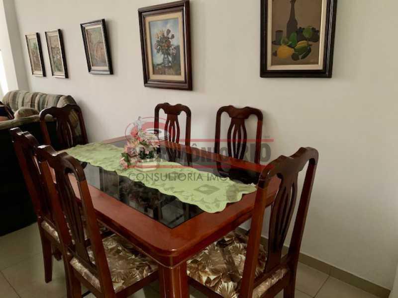 3 - Apartamento 3 quartos à venda Bonsucesso, Rio de Janeiro - R$ 350.000 - PAAP31003 - 4