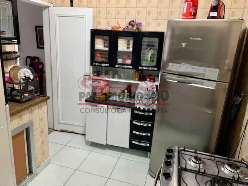 8 - Apartamento 3 quartos à venda Bonsucesso, Rio de Janeiro - R$ 350.000 - PAAP31003 - 9