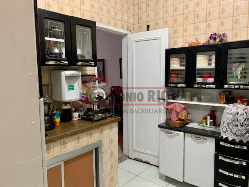 9 - Apartamento 3 quartos à venda Bonsucesso, Rio de Janeiro - R$ 350.000 - PAAP31003 - 10