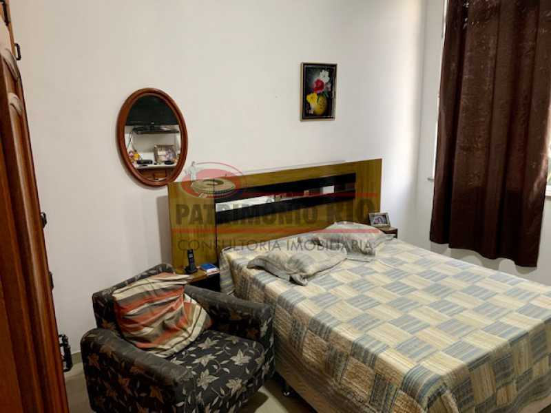 13 - Apartamento 3 quartos à venda Bonsucesso, Rio de Janeiro - R$ 350.000 - PAAP31003 - 13