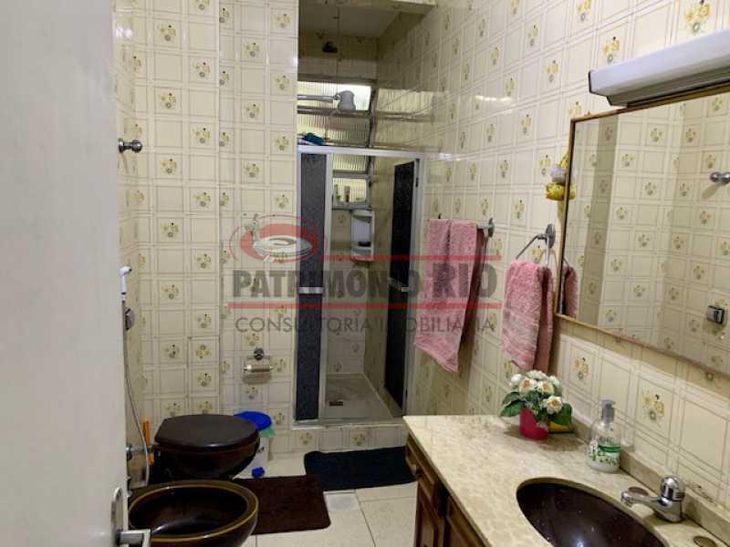 14 - Apartamento 3 quartos à venda Bonsucesso, Rio de Janeiro - R$ 350.000 - PAAP31003 - 14