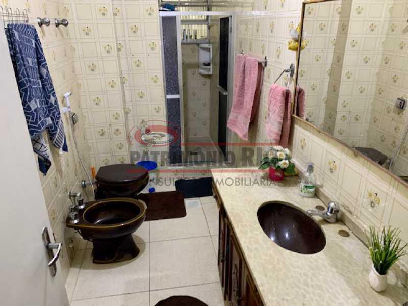 15 - Apartamento 3 quartos à venda Bonsucesso, Rio de Janeiro - R$ 350.000 - PAAP31003 - 15