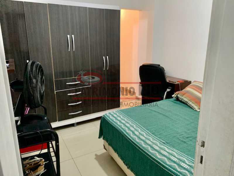 16 - Apartamento 3 quartos à venda Bonsucesso, Rio de Janeiro - R$ 350.000 - PAAP31003 - 16