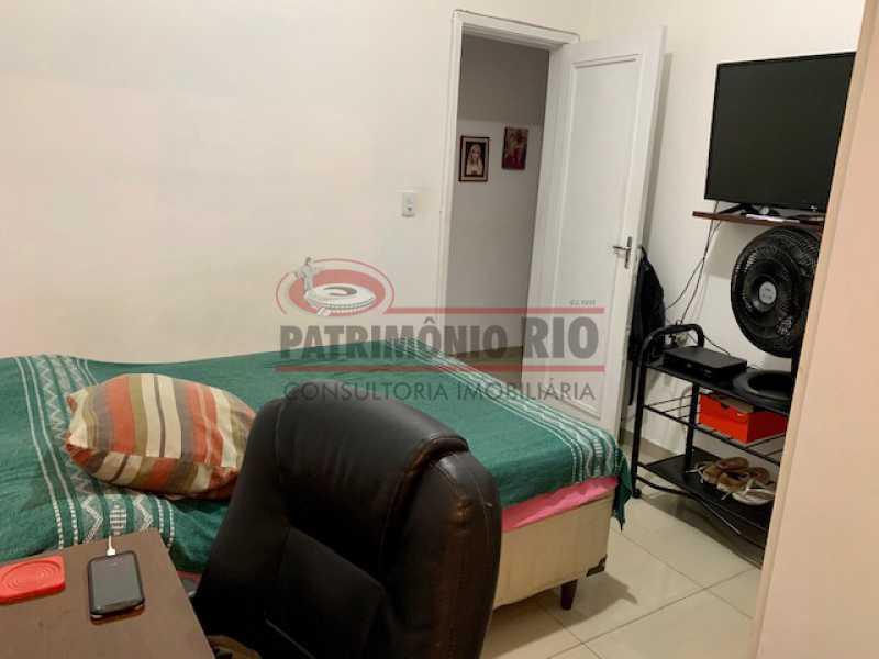 17 - Apartamento 3 quartos à venda Bonsucesso, Rio de Janeiro - R$ 350.000 - PAAP31003 - 17