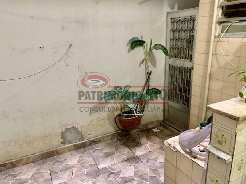 18 - Apartamento 3 quartos à venda Bonsucesso, Rio de Janeiro - R$ 350.000 - PAAP31003 - 18