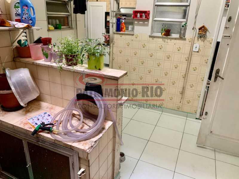 19 - Apartamento 3 quartos à venda Bonsucesso, Rio de Janeiro - R$ 350.000 - PAAP31003 - 19