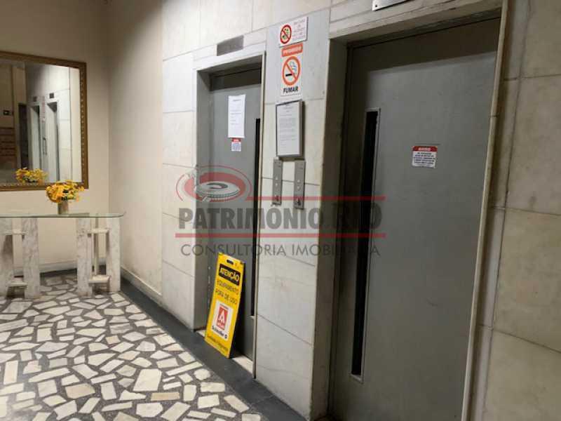 20 - Apartamento 3 quartos à venda Bonsucesso, Rio de Janeiro - R$ 350.000 - PAAP31003 - 20