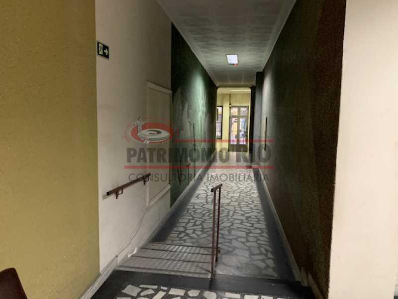 21 - Apartamento 3 quartos à venda Bonsucesso, Rio de Janeiro - R$ 350.000 - PAAP31003 - 21