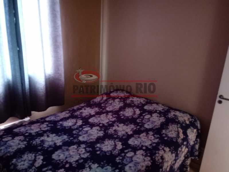6 - Excelente Apartamento em Tomas Coelho com 2quartos, vaga de garagem, piscina, churrasqueira e play - PAAP23966 - 7
