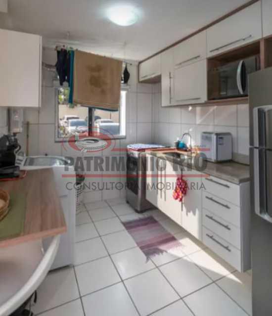 SPR 1 - Apartamento de 1quarto no Spazio Recoleta - PAAP10450 - 7