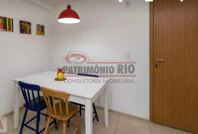 SPR2 - Apartamento de 1quarto no Spazio Recoleta - PAAP10450 - 6