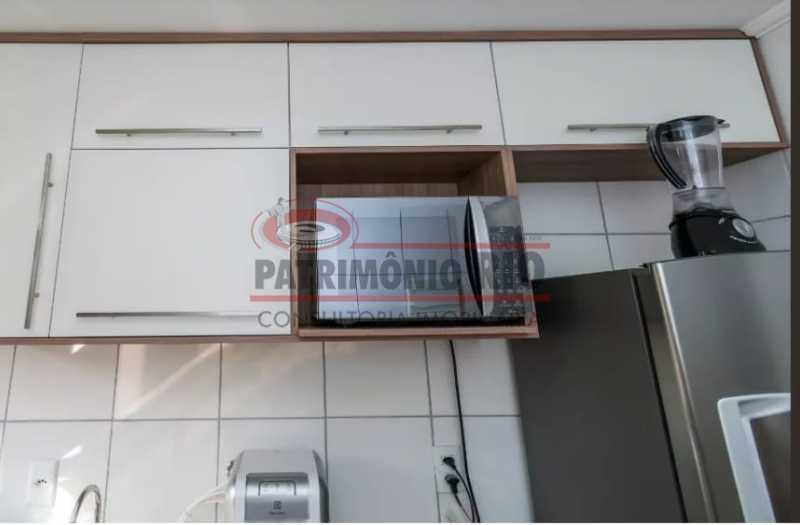 SPR6 - Apartamento de 1quarto no Spazio Recoleta - PAAP10450 - 8