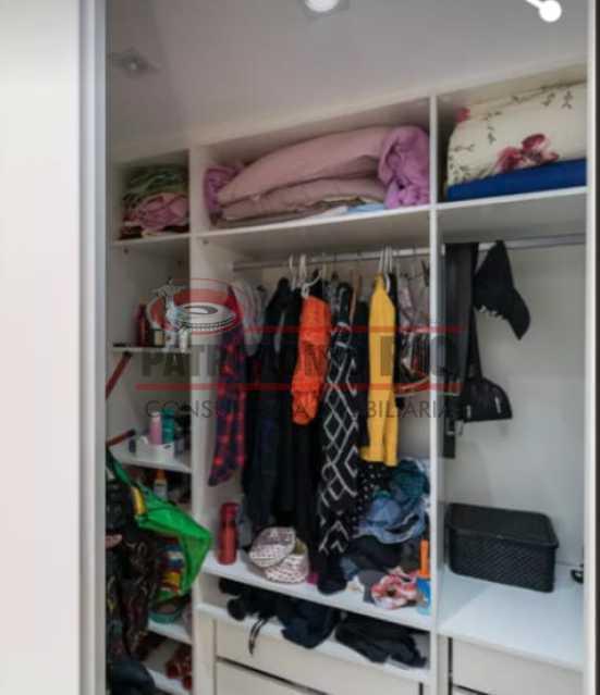 SPR7 - Apartamento de 1quarto no Spazio Recoleta - PAAP10450 - 17