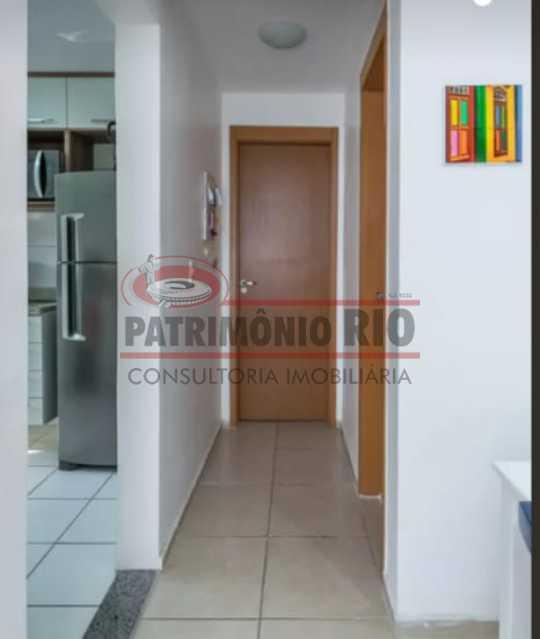 SPR8 - Apartamento de 1quarto no Spazio Recoleta - PAAP10450 - 11