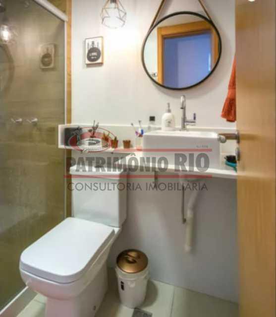 SPR10 - Apartamento de 1quarto no Spazio Recoleta - PAAP10450 - 12