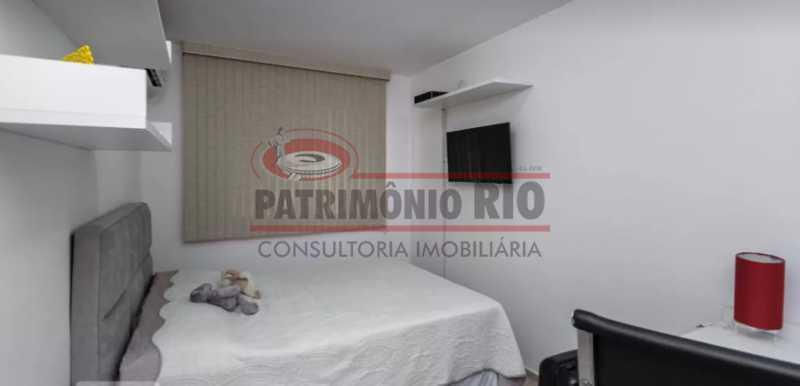 SPR11 - Apartamento de 1quarto no Spazio Recoleta - PAAP10450 - 15