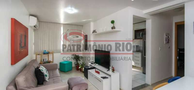 SPR13 - Apartamento de 1quarto no Spazio Recoleta - PAAP10450 - 5