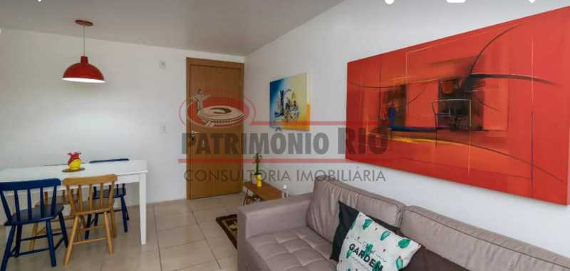SPR14 - Apartamento de 1quarto no Spazio Recoleta - PAAP10450 - 1