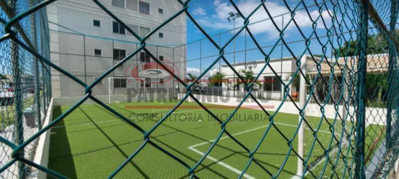 SPR15 - Apartamento de 1quarto no Spazio Recoleta - PAAP10450 - 18